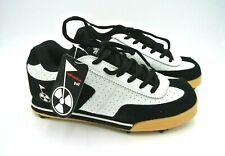 "Radioactive Golf Shoes Black/White ""Future"" Size Men's 8.5 (US)"