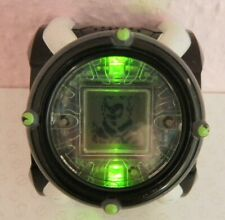 Ben 10 Omnitrix Fx Deluxe Watch electronic game no strap Bandai 2007