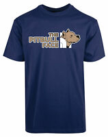 The Pitbull Face Dog New Men's Shirt Coolest Classic Rocking Short Sleeves Tees