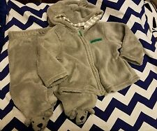 Small Wonders winter jacket and pants set-size 6-9 months