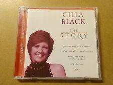 CD / CILLA BLACK: THE STORY