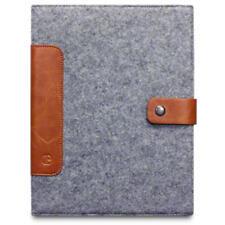 Custodie e copritastiera grigio per tablet ed eBook per iPad 2 e Apple