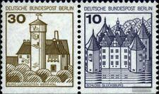 Berlin (West) W66 postfrisch 1977 Burgen und Schlösser