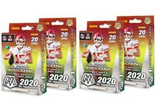 2020 Nfl Panini Mosaic Football Hanger Box Brand New Sealed Burrow, Herbert Tua