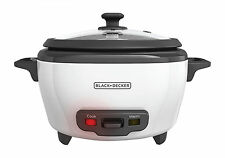 Cooking Portable Food Warmers Electric Insulated Hot Pot Rice Pasta Soup White