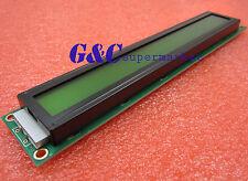 40x2 4002 Character Monochrome LCD Display Module HD44780 Yellow Green