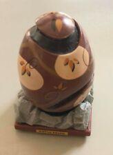 """Figurine Dofus """"Dofus Ebène"""" avec son socle pour collectionneurs"""