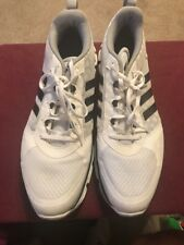 Mississippi State Bulldogs Team Issued Adidas Tennis Shoes Size 17 Excellent