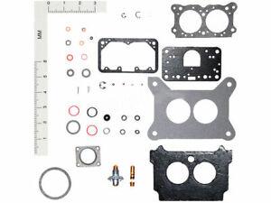 For 1984-1991 Jeep Grand Wagoneer Carburetor Repair Kit Walker 92417JY 1985 1986