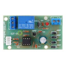 Liquid Level Controller Sensor Module Water Level Detection Sensor Component S