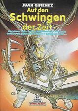 Beta Comic Art Collection 2 - Auf den Schwingen der Zeit (Z1), Beta-Comic-Art