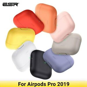ESR for AirPods 3rd Gen Case Shockproof Protective Cover Silicone Candy Color