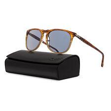 Persol 3113 Sunglasses 1025/56 Resina e Sale / Blue Gradient 57 mm