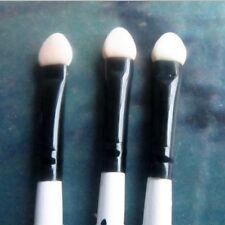 Makeup Tool Disposable Eyeshadow Sponge Stick With Long Handle AZ