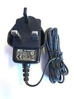 GENUINE MASS POWER SDF1200050G1BA AC ADAPTER 12V    0.5A