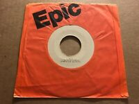MEAT LOAF LOVE HER FOR BOTH OF US VINYL 45RPM TEST PRESSING RARE
