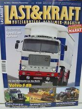 Last & Kraft Nutzfahrzeug-Oldtimer-Magazin 6/2011