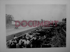 Circuit INDIANAPOLIS 1911 MARMON WASP RAy HArroun document  photo clipping
