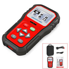Professional OBDII/EOBD Function Scan Tool Car Diagnostic Code Reader DTC Query