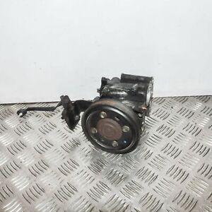 Pompe à eau SUZUKI VITARA avec poulie MK2 2.0 HDI 64kw S5-77E 2005