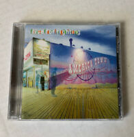 Five for Fighting : America Town Alternative Rock 1 Disc CD
