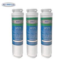 Aqua Fresh Water Filter - Fits Bosch 9000194412 Refrigerators (3 Pack)