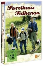 Forsthaus Falkenau - Staffel 11 (2011)