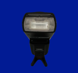 YongNuo Speedlite YN-565EX Shoe Mount Flash For canon - good working condition