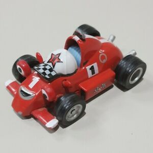Roary the Racing Car figurine vehicle Diecast 7 CM Long Chap DJ 06
