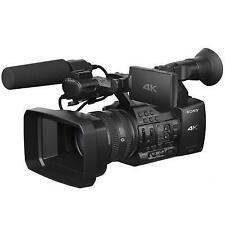 Sony PXW-Z100 Camcorder 4K