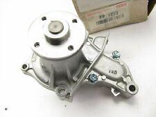TRW FP1850 Engine Water Pump - 1984-1993 Toyota Geo Chevrolet 1.6L - 41097