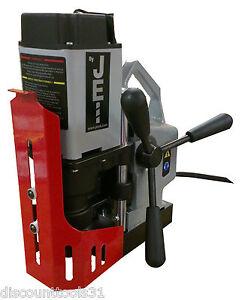 Jancy JEI JM201 Minibeast Slugger Magnetic Based Mag Drill Drill Press 240V