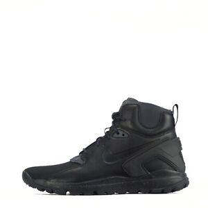 Nike Koth Ultra Mid Men's Trainers Black/Black