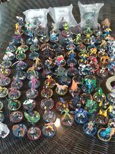 Heroclix Lot 40 random lose figures
