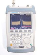 Rohde And Schwarz Fsh6 100khz 6ghz Spectrum Analyzer 1145585061