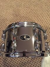 """Slingerland Snare 1990's 12""""x 7"""" 100% Perfect!"""