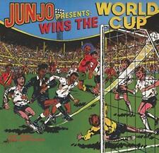 Henry 'Junjo' Lawes - Junjo Presents: Wins The World Cup (NEW 2CD)