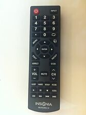 New Original insignia TV remote NS-RC4NA-14 fit for NS-46D400NA14 NS-50D400NA14