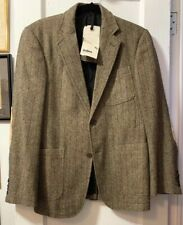 drykorn for beautiful people Mens Blazer Model Cannes US 36/Euro 46 MSR $300