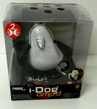 SPI-DOG AMP'D BIANCO PINGUINO speaker per iPhone iPod Smartphone MP3 TA557