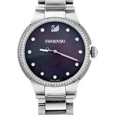 Ladies Swarovski City Watch 5205990 New, RRP £249