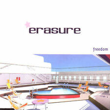 Freedom Pt.1 [Single] by Erasure (CD, Oct-2000, Mute)