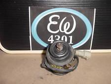 1987 88 89 90 91 1992 CELICA,CAMRY RADIATOR Fan Motor