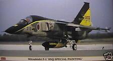 1/48 Mitsubishi F-1 by Hasegawa Limited Issue