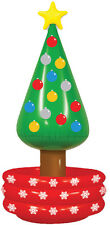 Inflatable Christmas Tree Cool  Decoration Prop