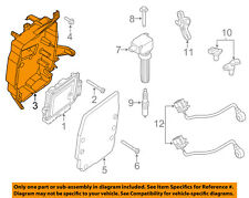 FORD OEM 12-16 Focus 2.0L-L4 Ignition-Bracket CV6Z12A659C