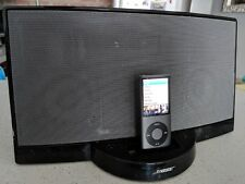 Bose SoundDock Digital Music System // Tested // Great Condition // No iPod