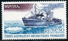 TIMBRE T.A.A.F. / TERRES AUSTRALES NEUF PA N° 64 ** BATEAU LE NORSEL COTE 3,70 €
