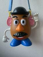 Toy Story Mr Potato Head popcorn bucket Figure Tokyo Disney Land Limited