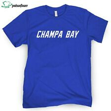 Tampa Bay lightning stanley cup shirt Champa Bay unisex shirt
